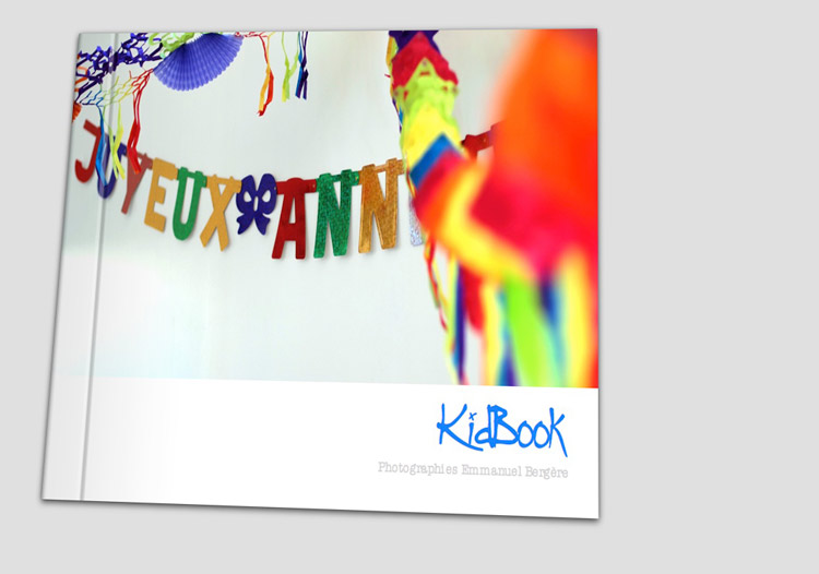 livre enfant kidbook